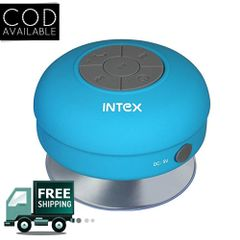 Intex IT-13SBT Bluetooth Speakers