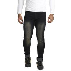 Vrgin Combo Of 3 Men's Slim Fit Stretchable Jeans With Sunglass