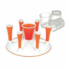 Axtry Plastic Glass Stand