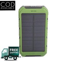 Callmate 12000mAH Solar Power Bank