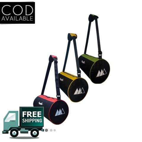 Myarte Pack of 3 Trio Gym Bag