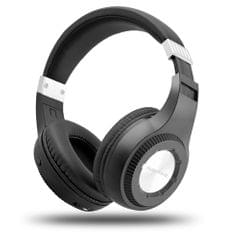 Ambrane WH-2100 Wireless Bluetooth Headphones with Mic