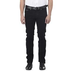 MSG Black Slim Mens' Jeans