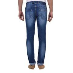 MSG Combo of 2 Slim Fit Men's Jeans