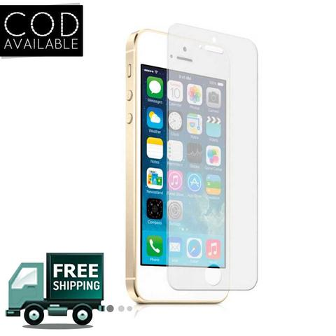 Apple Iphone 5S Tempered Glass By DDF