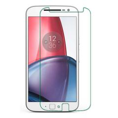Moto G4 Plus Tempered Glass By DDF