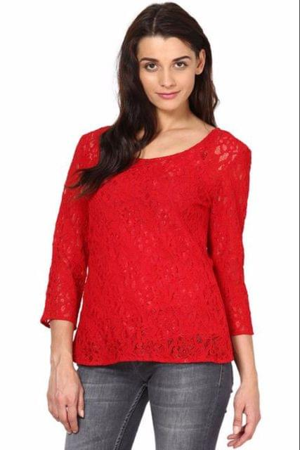 Lace Top /TSF2817