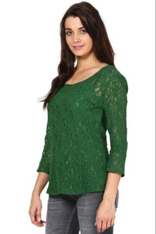 Lace Top /TSF2819