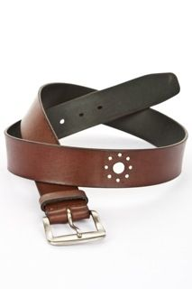 Men's Leather Belt BTMF003