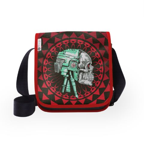 Deathless City Sling Bag
