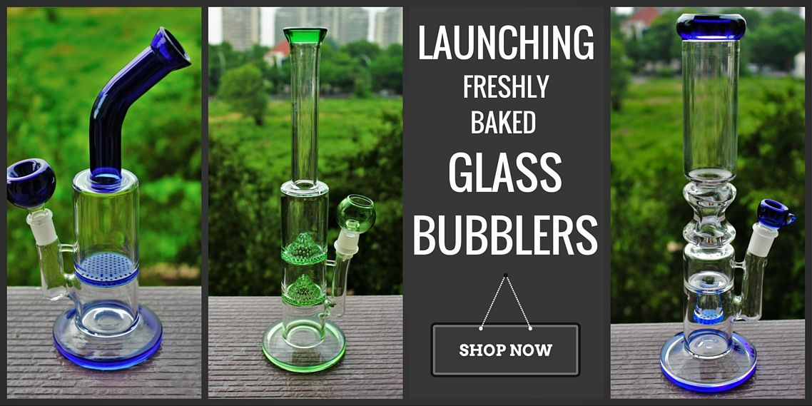 BONGS- Latest Collection