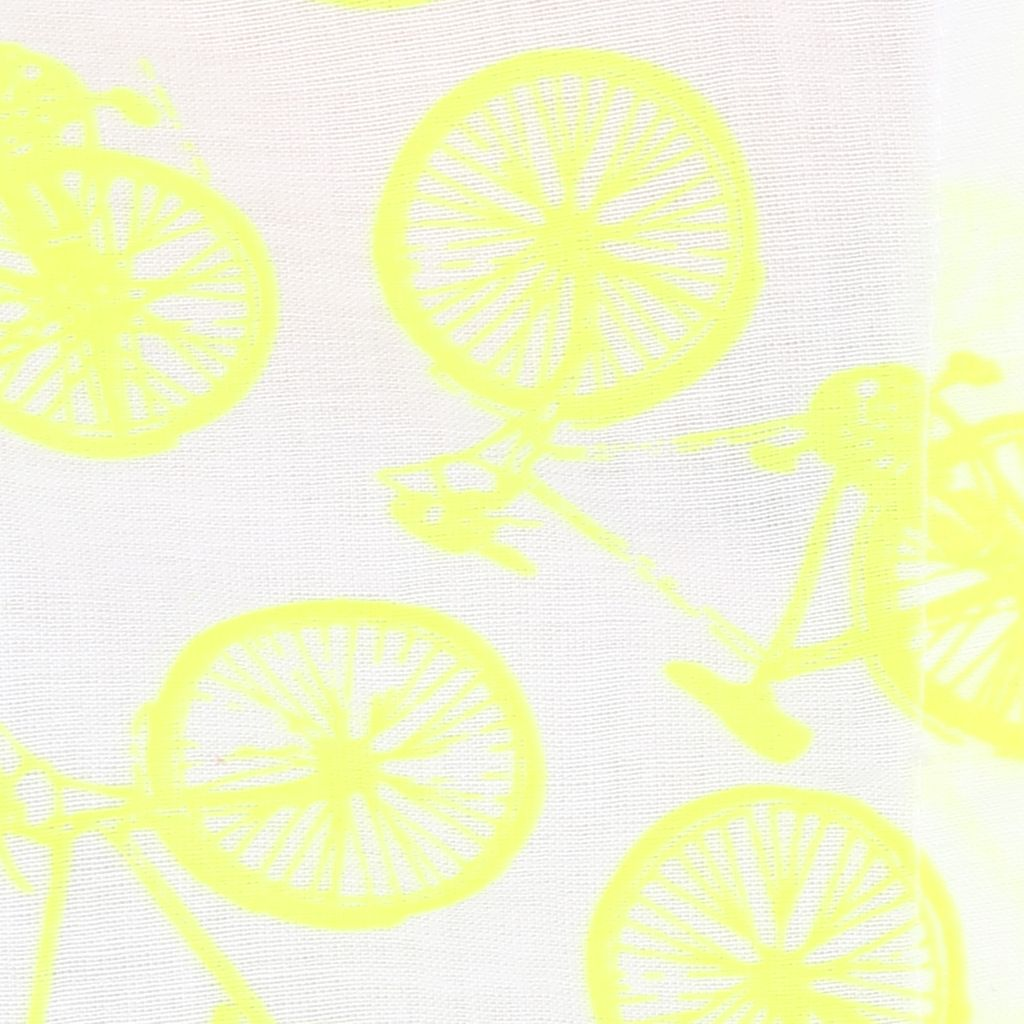 Yellow Neon Cycles