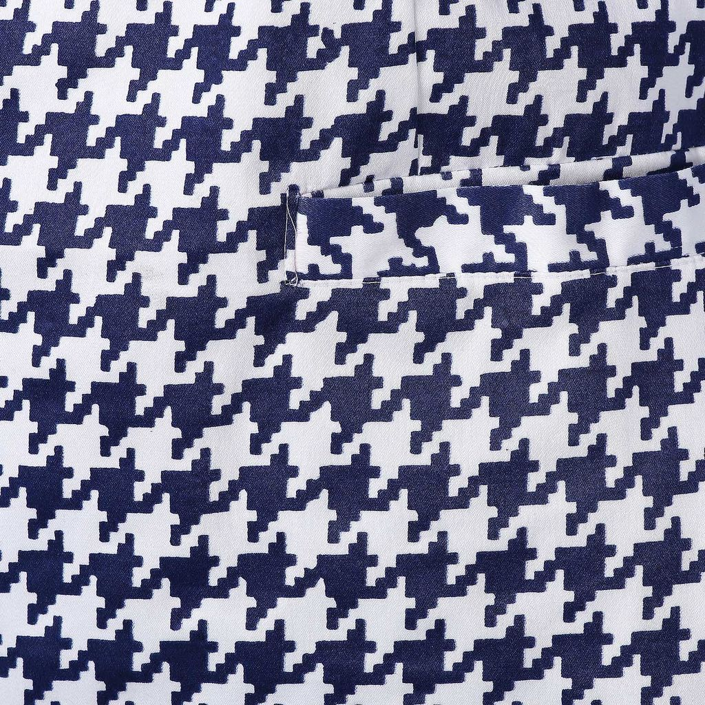 The Day Jacket Houndstooth