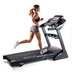 F63 Motorised Treadmill