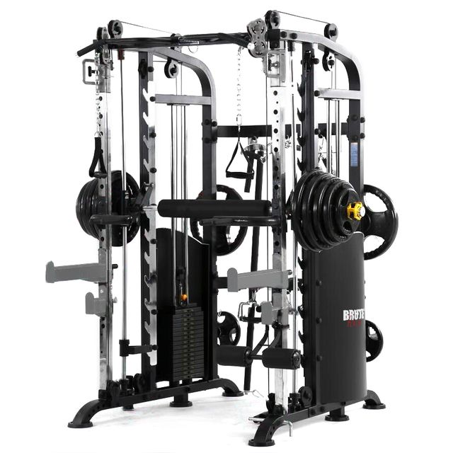 FUNCTIONAL TRAINER COMMERCIAL 360PTA