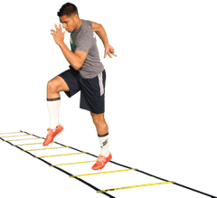 Isosolid Agility Ladder
