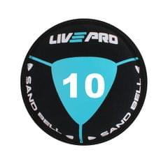 Live pro SandBell Sandbag Training Free Weight 10kg