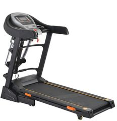 Afton BT-12AD  Motorised Multifunction Treadmill with Auto Incline, Auto Lubrication