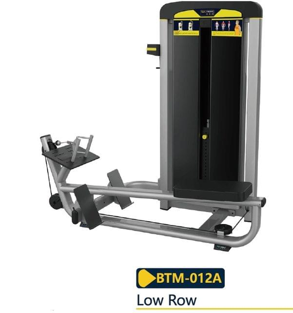 Body Strong BTM Series Seated Horizontal Pully/ Low Row BTM-012A