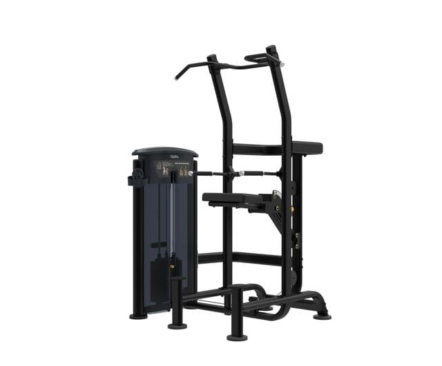 Impulse Fitness IT9520 WEIGHT ASSISTED CHIN/DIP COMBO