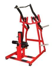 ISO-LATERAL FRONT LAT PULLDOWN HS 1005