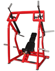 ISO-LATERAL SHOULDER PRESS HS 1012