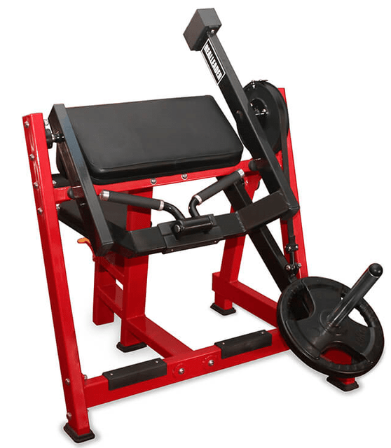 SEATED BICEPS CURL HS 1018