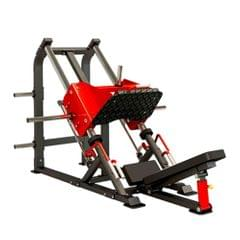 DH014-45 DEGREE LEG PRESS