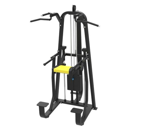 assisted pull up machine _JG-1623
