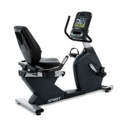 CR900ENT Commercial Recumbent Bike