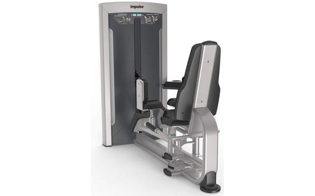 FE9708   Abductor and Adductor
