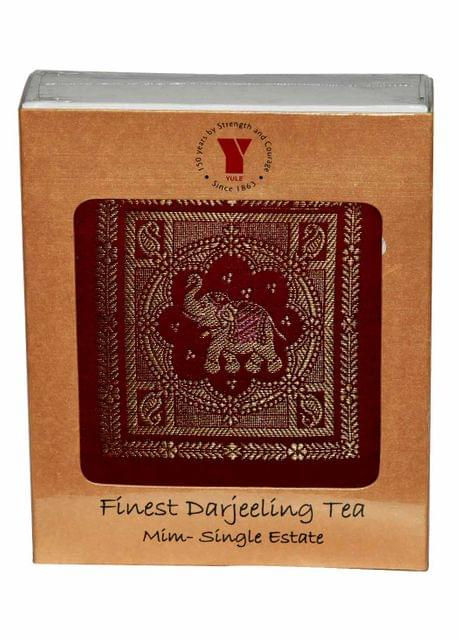 Yule MIM-Single Estate Darjeeling Tea : 250gms