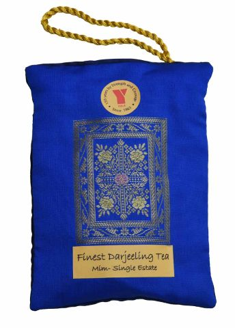 Yule MIM-Single Estate Darjeeling Tea : 100gms