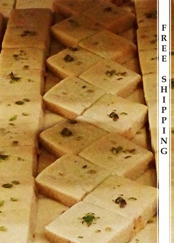 Butterscotch Gur Sandesh