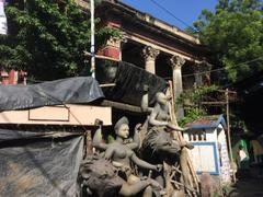 HWC : The Pilgrims' Road: Chitpore Road Walk