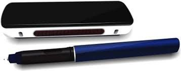 Portronics Electropen 2 Digital Note Taker(Blue)