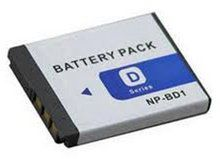 Digitek NP-BD1 Camera Battery