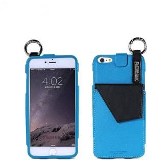 Remax Back Cover for IPhone 6 & 6S(Blue)