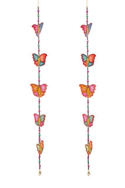 Long Hanging - Butterfly