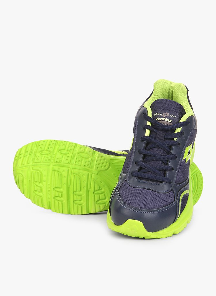 Lotto Men's Tempo Mesh Running Shoes