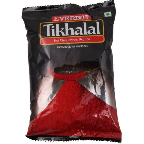 Everest Powder - Tikhalal Chilli