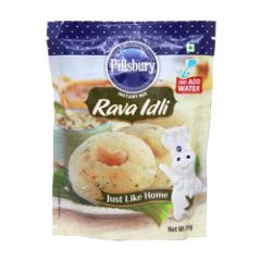 Pillsbury Instant Mix- Rava Idli, 200 gm
