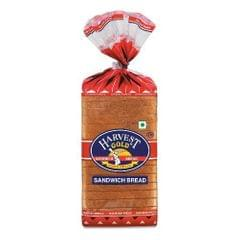 Harvest Gold Bread - Sandwich, 500 gm Pouch
