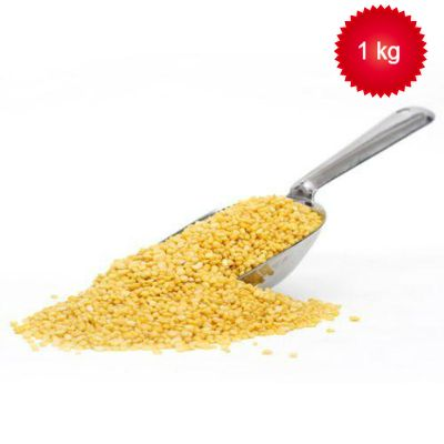 Loose Moong Dal, 1 kg Pouch