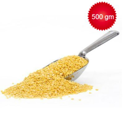 Loose Moong Dal , 500 gm Pouch