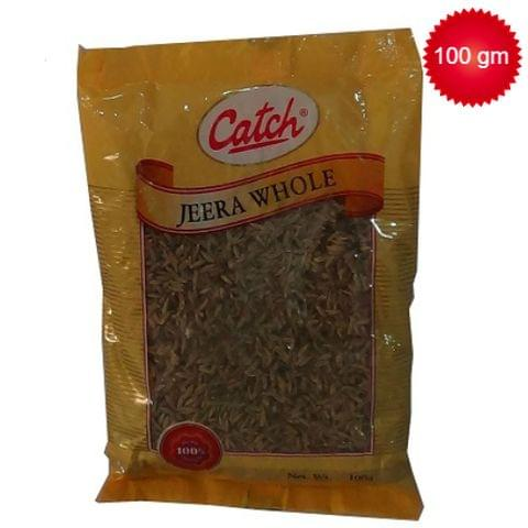 Catch Jeera Whole, 100g
