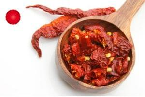 Loose Red Mirch Whole,