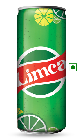 Limca Can-300ml