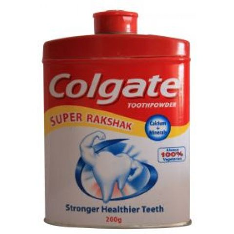 Colgate Tooth Powder.200gms