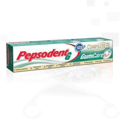 Pepsodent Tooth Paste Gum Care 140gms